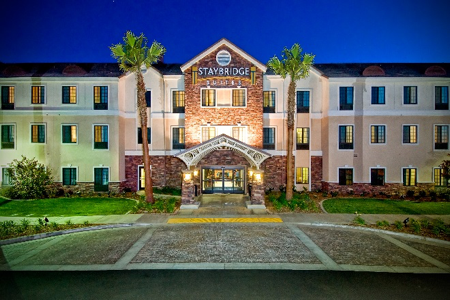 Staybridge palmdale